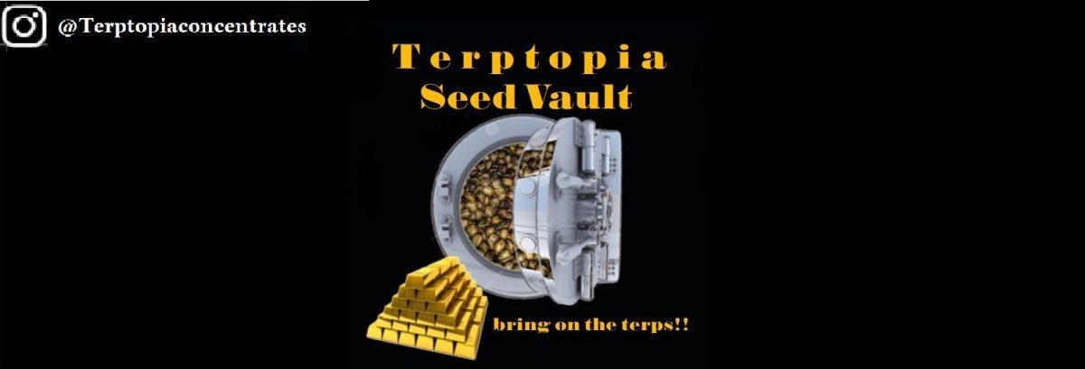 Tc seed vault